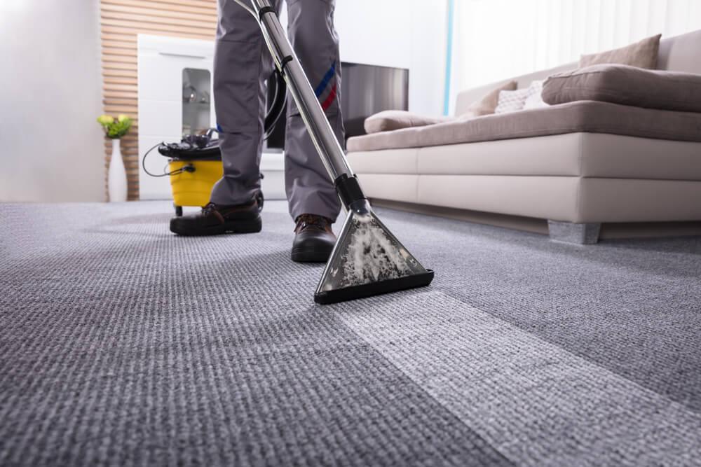 Jak pielęgnować dywan
